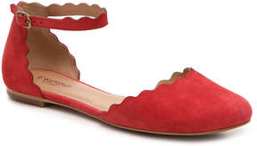 Crown Vintage Women's Chantel Flat