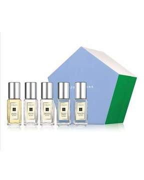 Jo Malone Christmas Cologne Collection