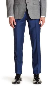 HUGO BOSS Genius Wool Blend Trousers