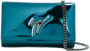 Giuseppe Zanotti Design The Signature clutch