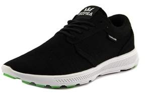 Supra Hammer Run Round Toe Leather Running Shoe.