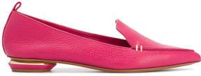 Nicholas Kirkwood 18mm 'Beya' loafers