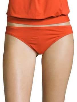 CoCo Reef WHITE Core Bikini Bottom