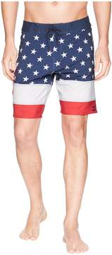 Billabong Pump X Boardshorts Men's Swimwear