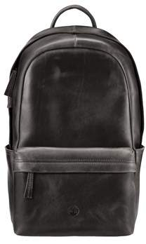 Timberland Tuckerman Leather Backpack.