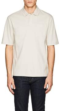 N. Max 'n Chester MAX 'N CHESTER MEN'S STRETCH-COTTON POLO SHIRT