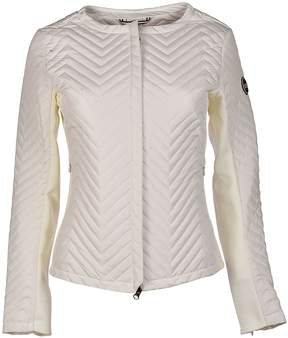 Colmar Zig-zag Pattern Jacket