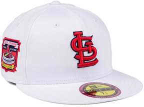 New Era St. Louis Cardinals The Ultimate Patch Collection Stadium 59FIFTY Cap