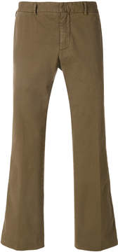 No.21 classic fitted chinos