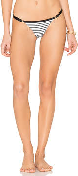 Beach Bunny Renegade Full Shirred Tango Bikini Bottom
