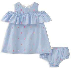 Kate Spade Girls' Mini Ice Pop Print Dress & Bloomers Set - Baby