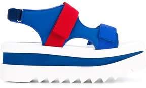 Stella McCartney Wedge Sandals