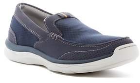 Clarks Marus Step Moc Loafer