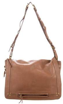 Jerome Dreyfuss Leather Albert Bag