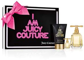 Juicy Couture I Am 3.4 Oz Gift Set
