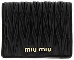 Miu Miu Wallet Wallet Women