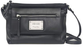 Nicole Miller Nicole By Edie Crossbody Bag
