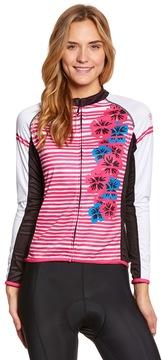 Canari Women's Gwen Long Sleeve Cycling Jersey 8153332