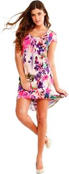 Cosabella TROPICAL CHEMISE DRESS