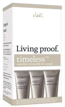 Living Proof Timeless Travel Kit