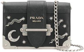 Prada Bandoliera City shoulder bag