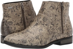 Roxy Roces Women's Zip Boots