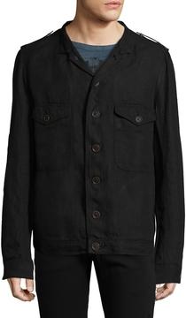 Diesel Black Gold Men's Jask-Cor Jacket
