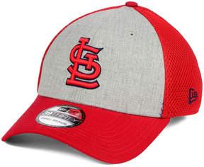 New Era St. Louis Cardinals Heather Team Neo 39THIRTY Cap
