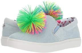 Steve Madden Jgillsp Girls Shoes