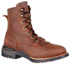 Rocky Men's 8 Technoram Lacer Western Boot Rkw0209.