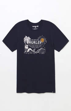Hurley Pure Stoke T-Shirt