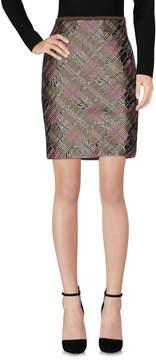 Axara Paris Knee length skirts