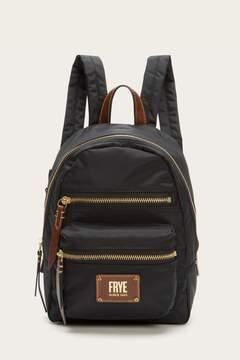Frye   Ivy Mini Backpack   Black