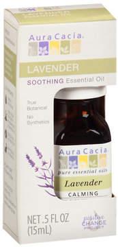 Aura Cacia Essential Oil Lavender
