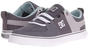 DC Lynx Vulc Women's Skate Shoes