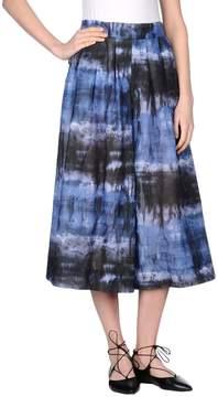 Dixie 3/4 length skirts