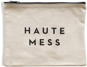 Milly MillyMilly Haute Mess Zip Pouch