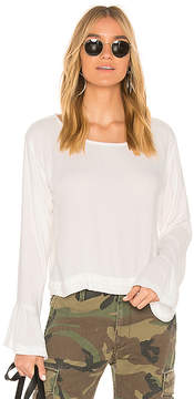 Bella Dahl Bell Sleeve Top