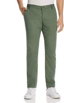 Eleven Paris Double Chino Relaxed Fit Pants