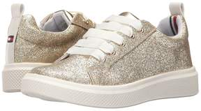 Tommy Hilfiger Glam Glitter Girl's Shoes