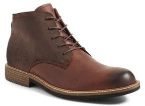 Ecco Men's 'Kenton' Plain Toe Boot