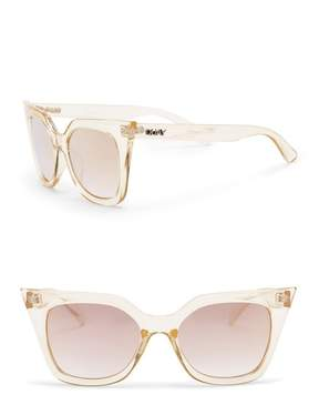 Quay Harper Cat Eye Sunglasses