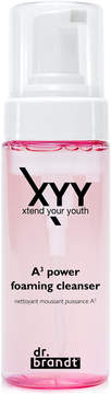 dr. brandt Xtend Your Youth A3 Power Foaming Cleanser