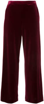 CITYSHOP cropped trousers