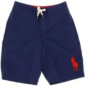Polo Ralph Lauren BOY Swimsuit Swimsuit Kids Boy