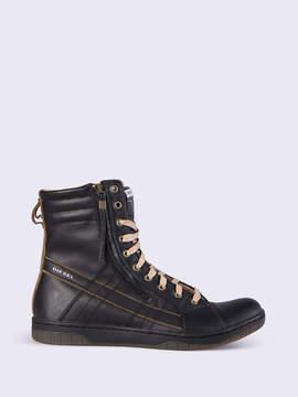 Diesel Boots PR031 - Black - 39