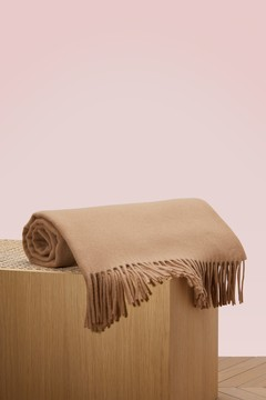 Acne Studios Virgin Wool Canada scarf