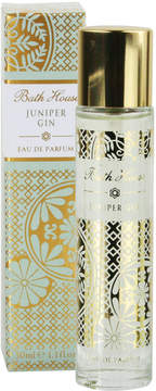 Bath House Juniper Gin Eau de Parfum by 30ml Fragrance)