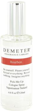 Demeter by Demeter Bourbon Cologne Spray for Women (4 oz)