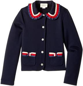 Gucci Kids - Jacket 479420X9A31